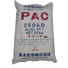 PAC - Poly Aluminum Chloride